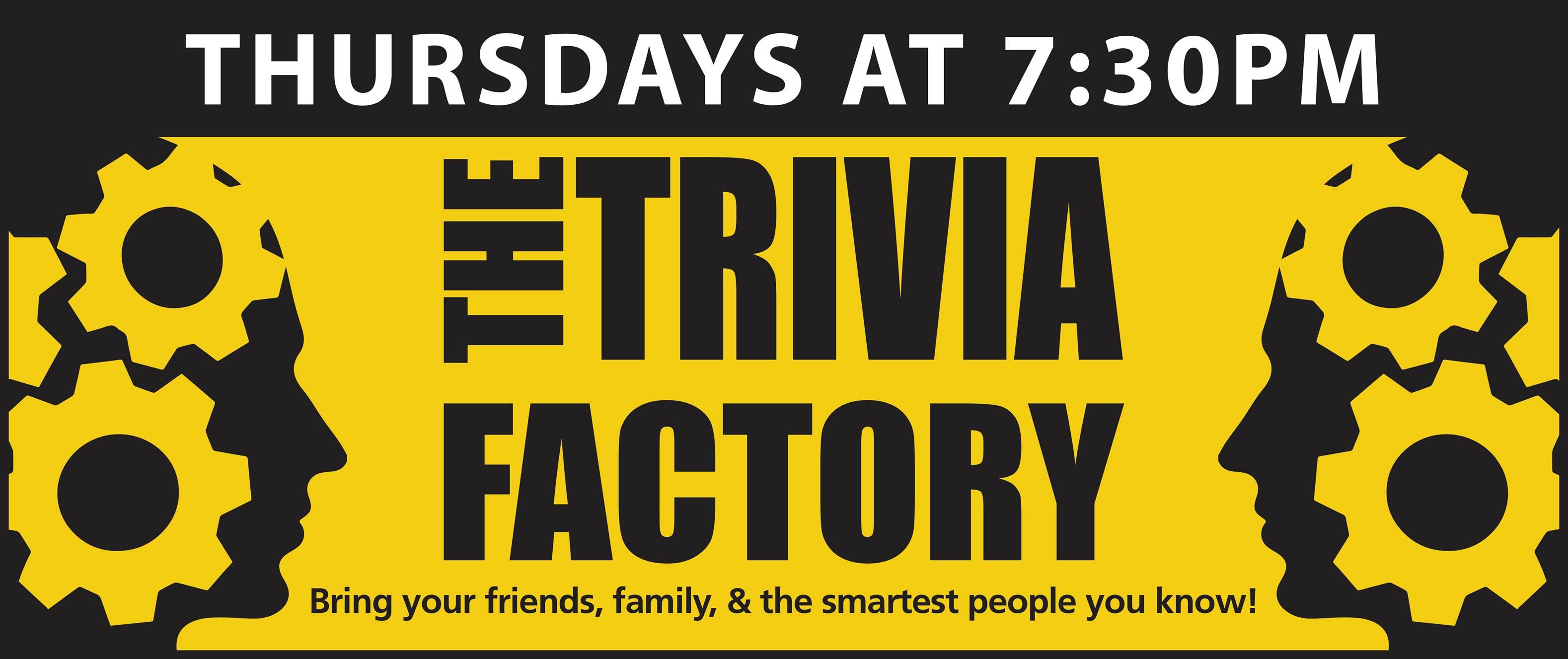 Trivia Factory