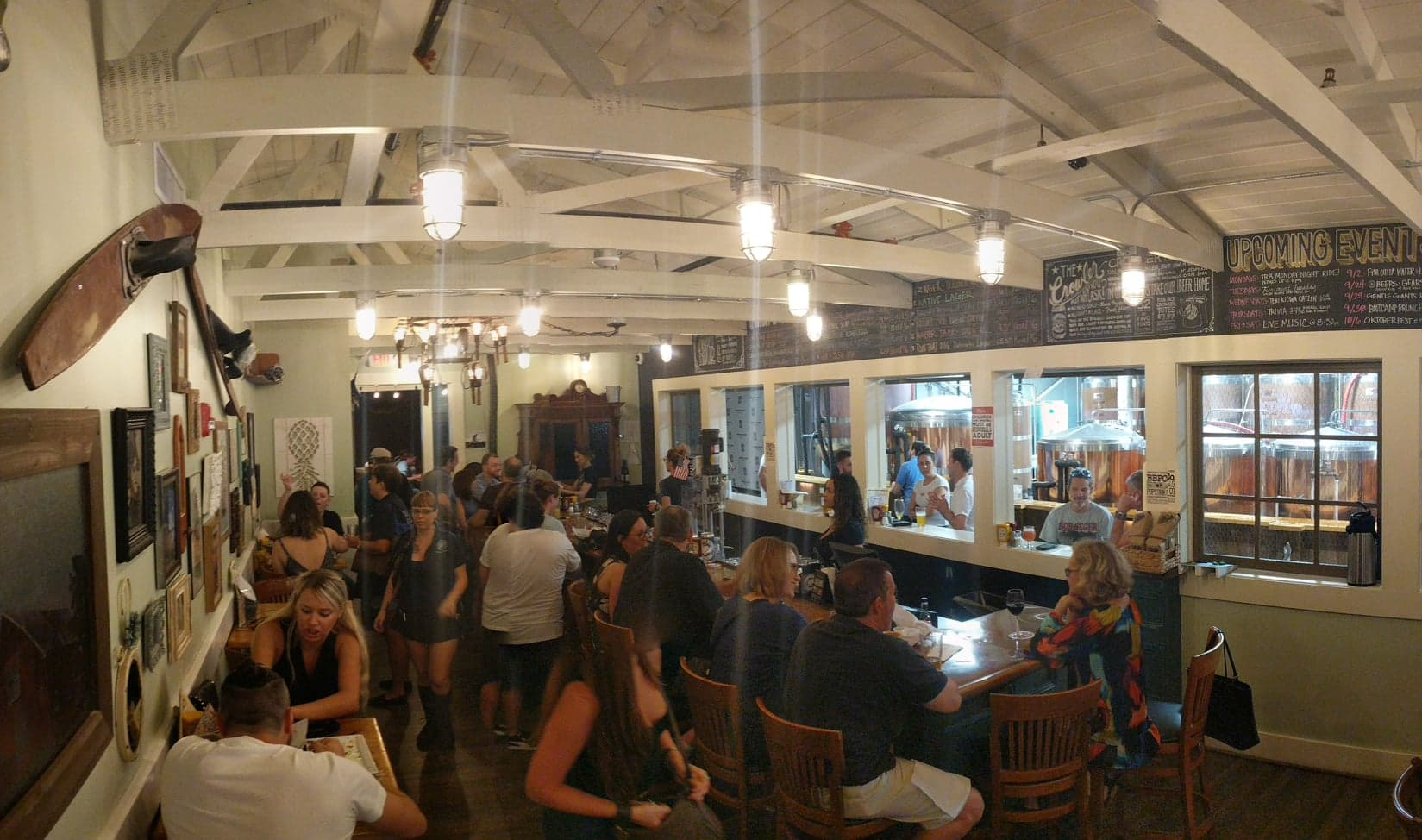 Tarpon River Brewing Taproom