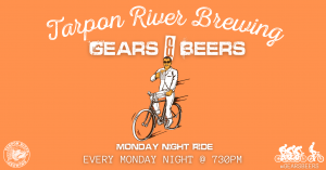 Gears & Beers at Tarpon River Brewing @ Tarpon River Brewing